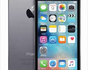 iPhone 5s de 64 gb