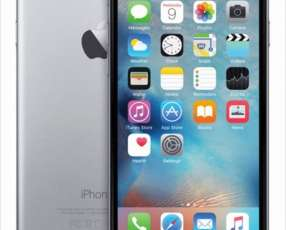 iPhone 6 de 64 gb space gray