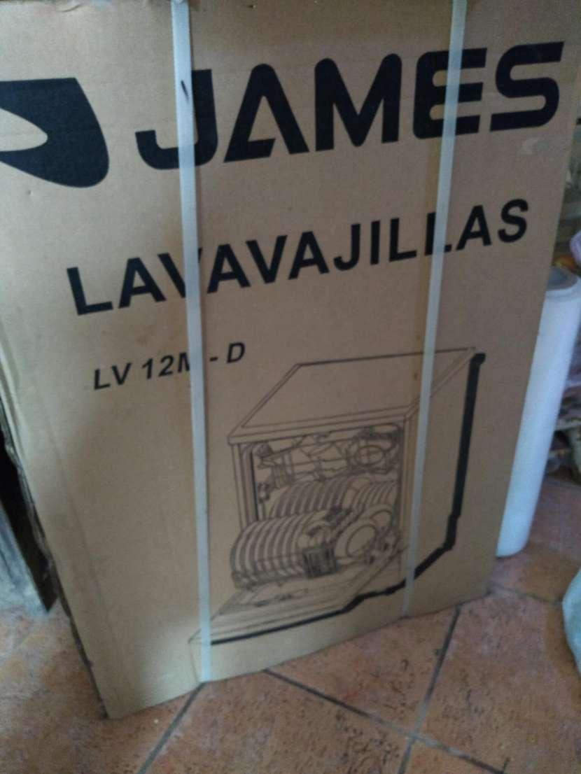 Lavavajillas - 0