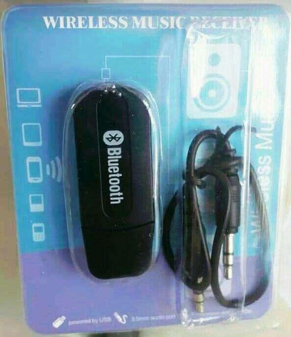 Bluetooth adaptador universal - 0