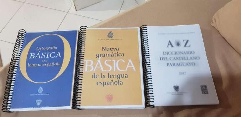 Libros de cursillo de medicina UNA - 0