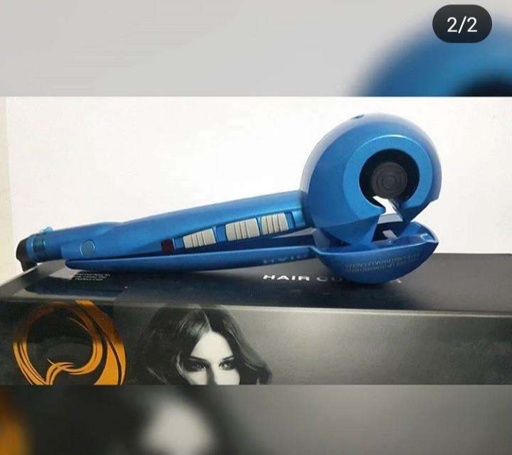Ondulador Perfect curl - 0