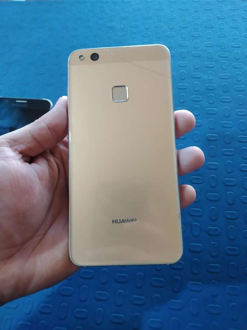 Huawei P10 Lite - 1