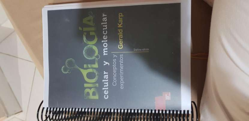 Libros de cursillo de medicina UNA - 1