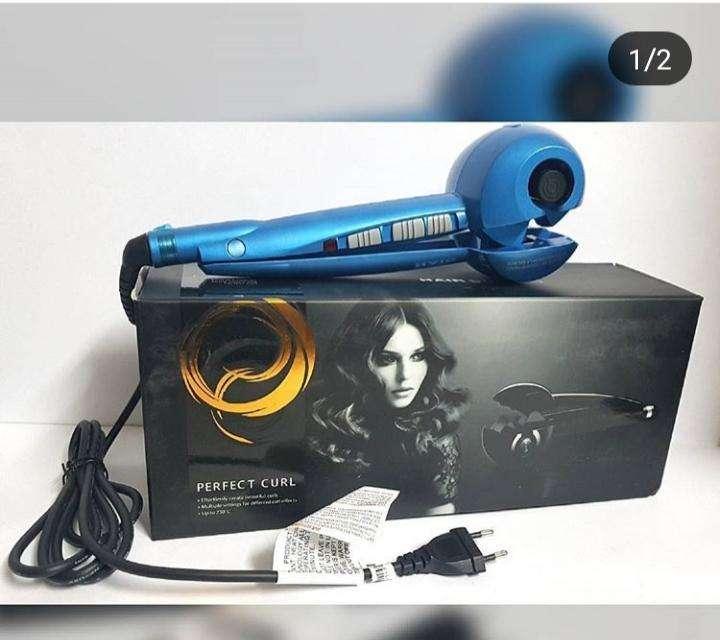 Ondulador Perfect curl - 1