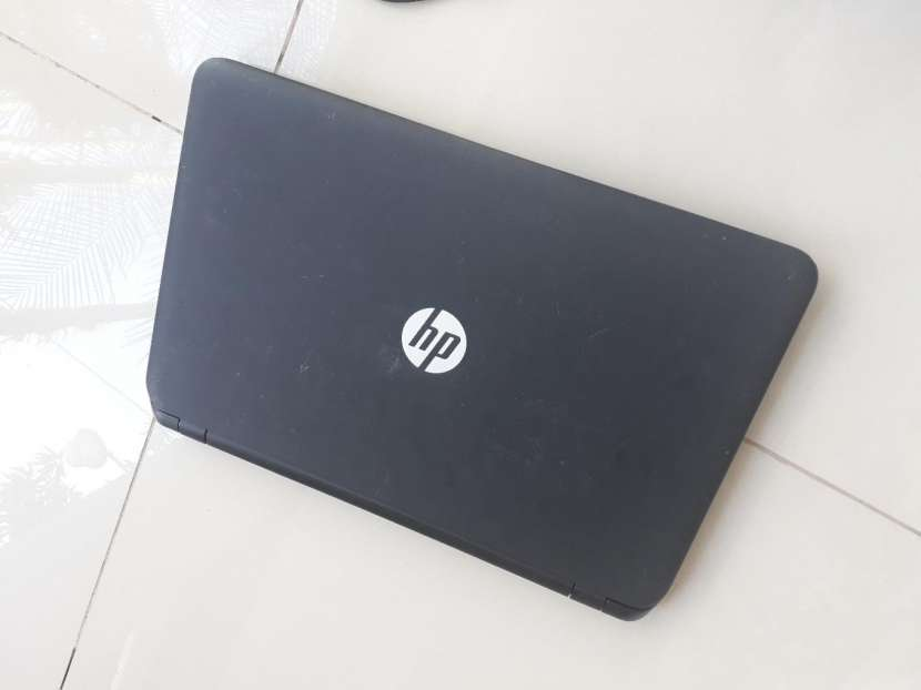 Notebook HP - 4