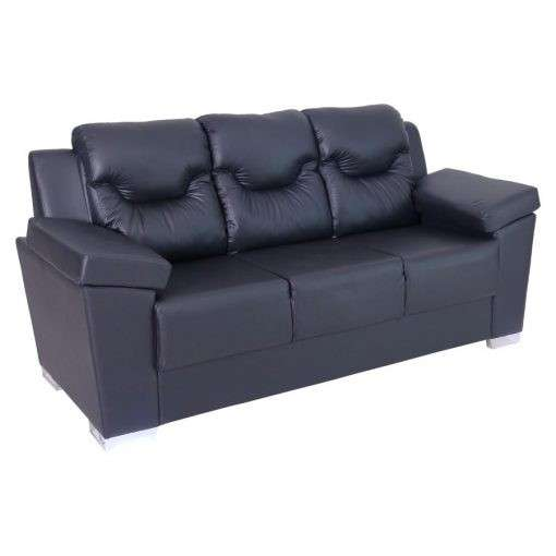 Sofa paraguay 3 lugares+ 2 lugares l2 abba - 2