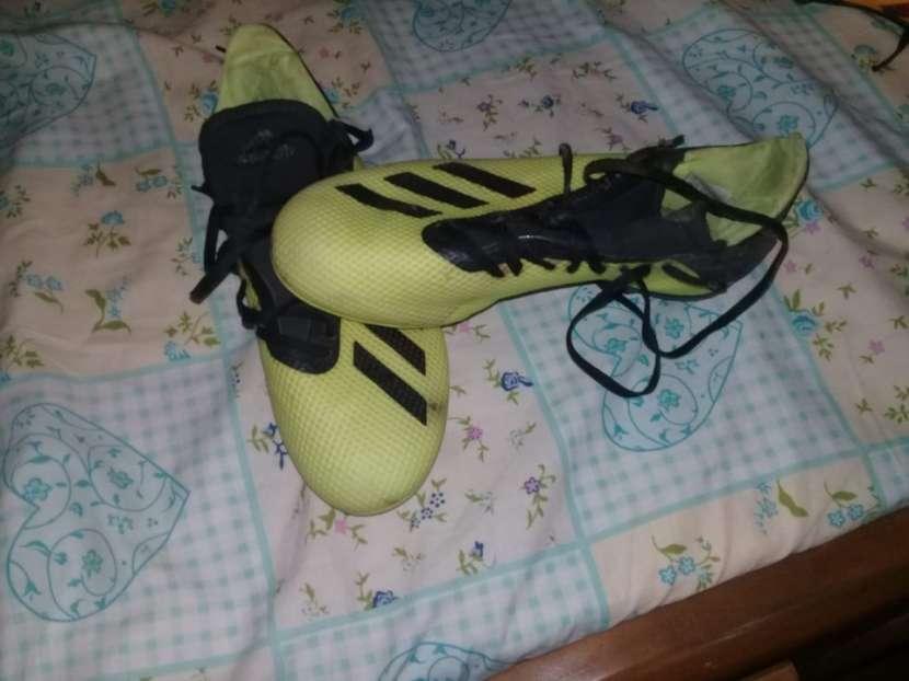 Botín Adidas Predator - 2