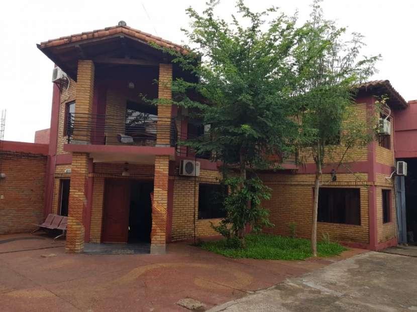 Show room-vivienda-deposito zona mariano - 2