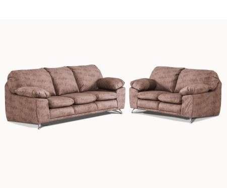 Sofa rotterdam 3 lugares+ 2 lugares l3 abba - 0