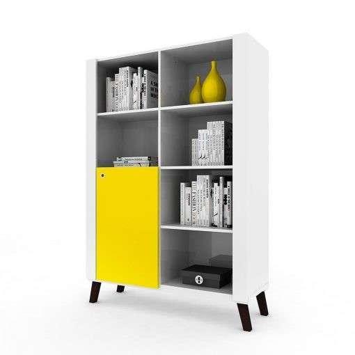 Biblioteca Alpha - 1