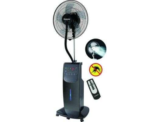 Ventilador multifunción 4 en 1 consumer - 0