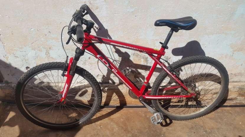 Bicicleta GT Palomar - 0
