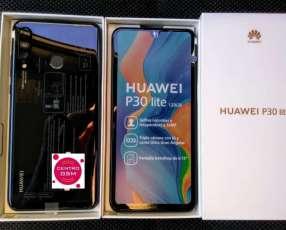 Huawei P30 Lite 128 gb y triple cámara nuevos