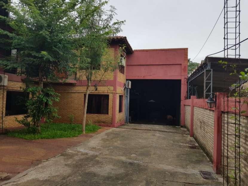 Show room-vivienda-deposito zona mariano - 3