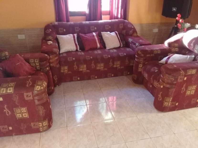 Juego de sofá - 1