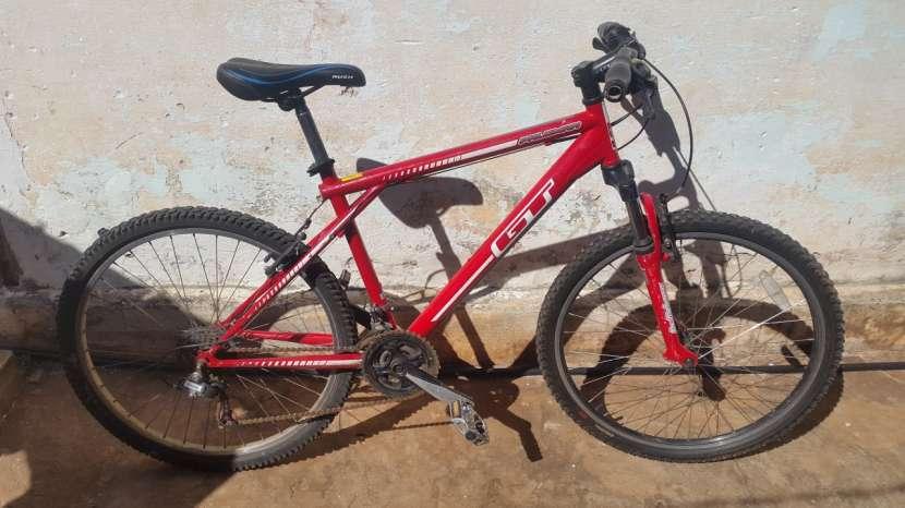 Bicicleta GT Palomar - 1