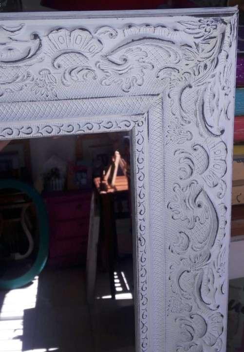 Espejo de cuerpo entero - 1