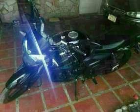 Moto Yamazuky Furia 200
