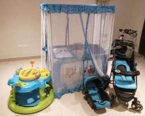 Set para bebé Bebeglo