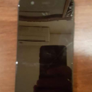 Huawei P10 negro