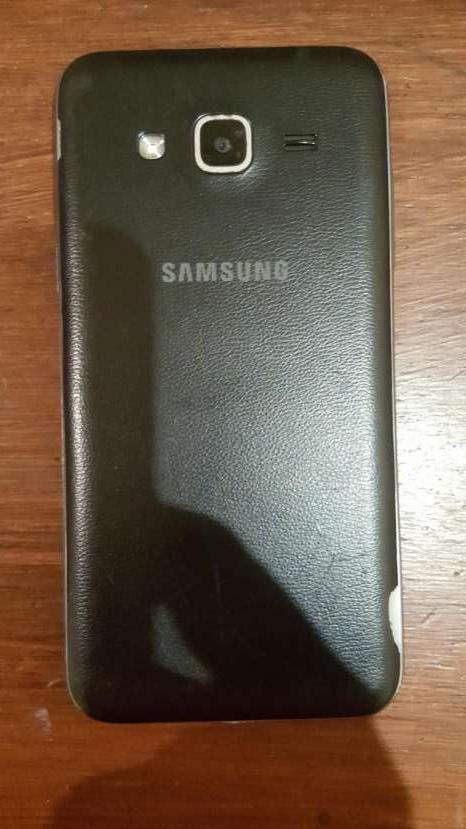 Samsung Galaxy J3 6 - 1