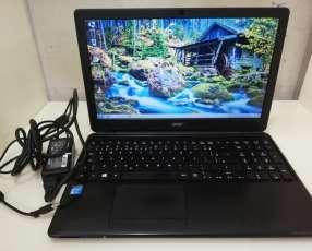 Notebook Acer E1 510
