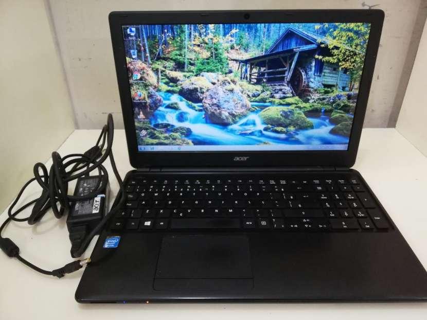 Notebook Acer E1 510 - 0