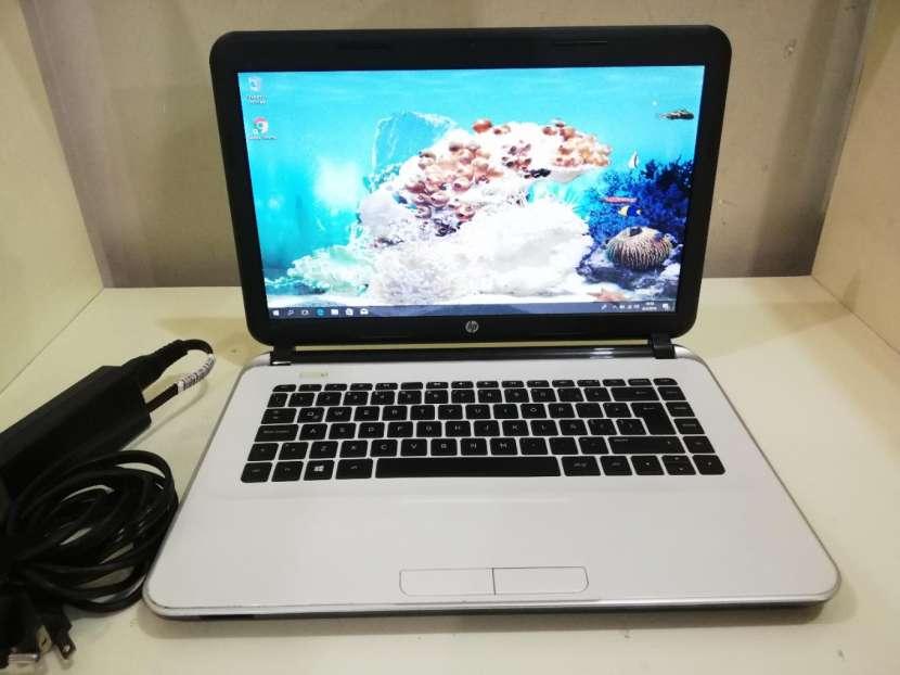 Notebook HP 14 - 0