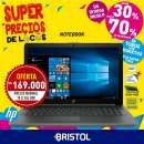 Notebook HP 15-DA0001LA - 0