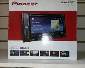 Autoradio Pioneer avh-a215bt