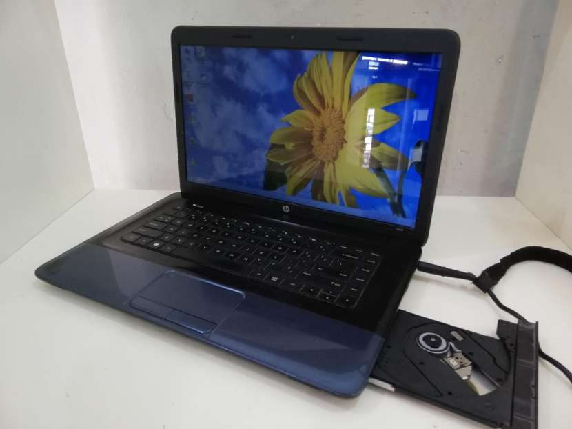 Notebook HP 2000 - 1
