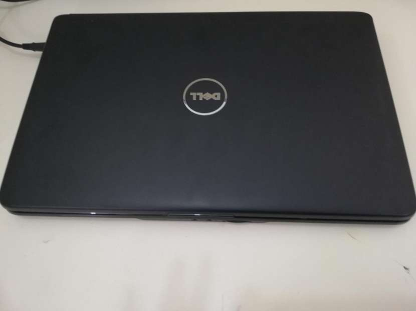 Notebook Dell - 1