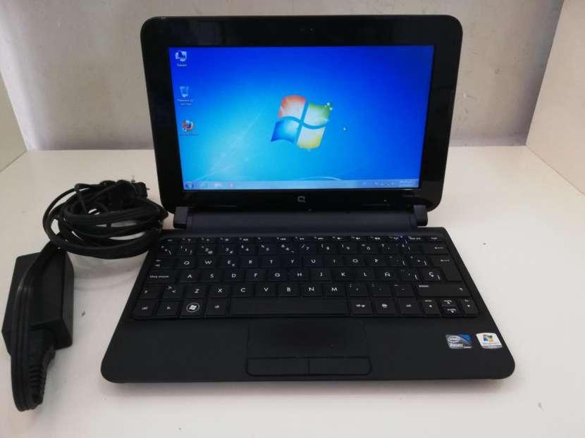 Netbook HP mini - 1