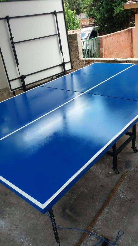 Mesa de ping pong - 1
