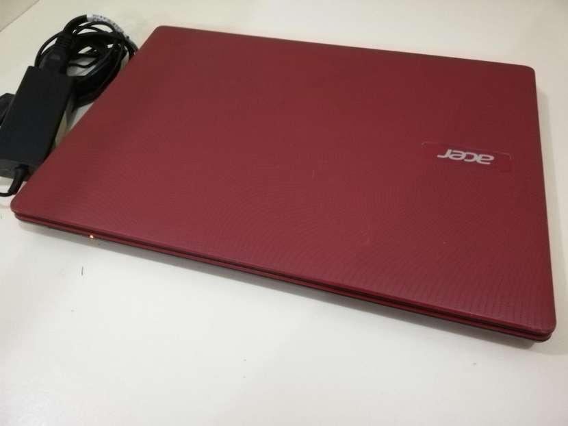 Notebook ACER es1 531 - 1