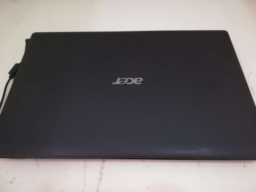 Notebook ACER 5253 - 1