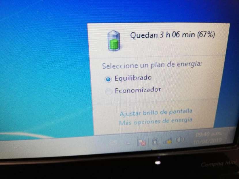 Netbook HP mini - 2