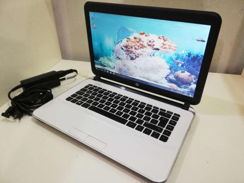 Notebook HP 14 - 2