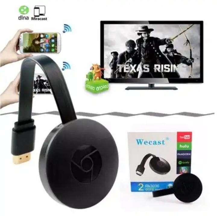 Chromecast 2 - 2