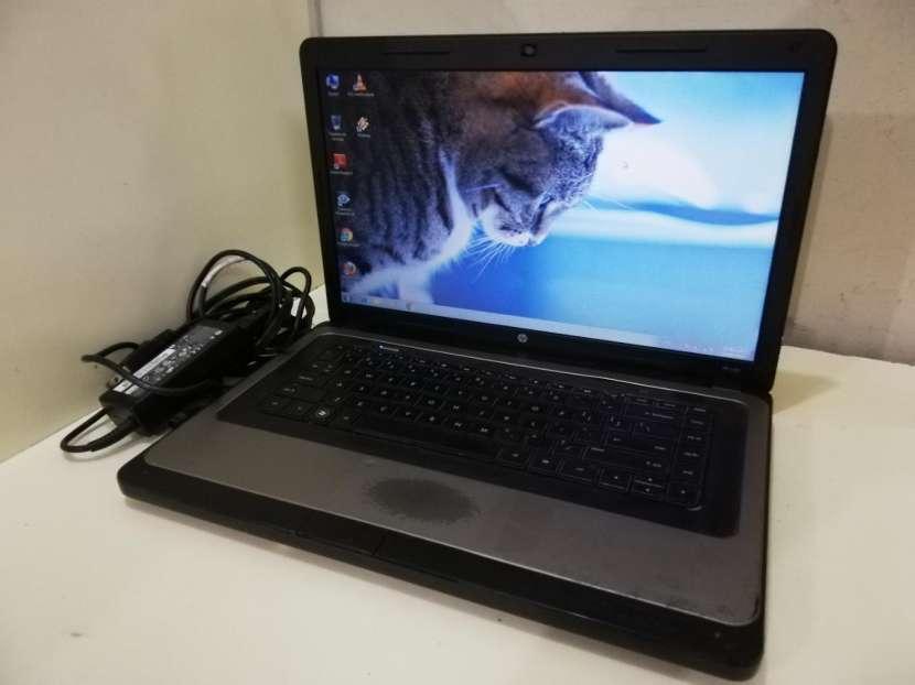 Notebook HP 630 - 2