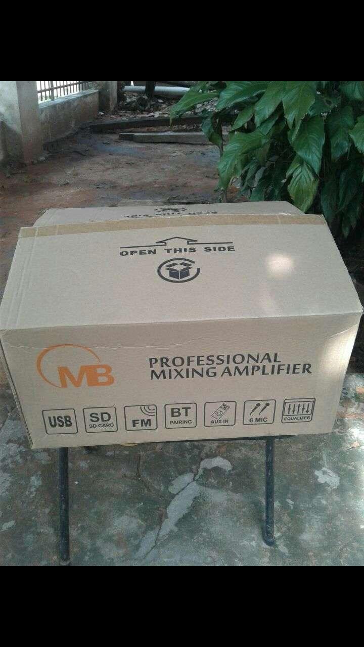Amplificador de 6000W nuevo en caja - 3