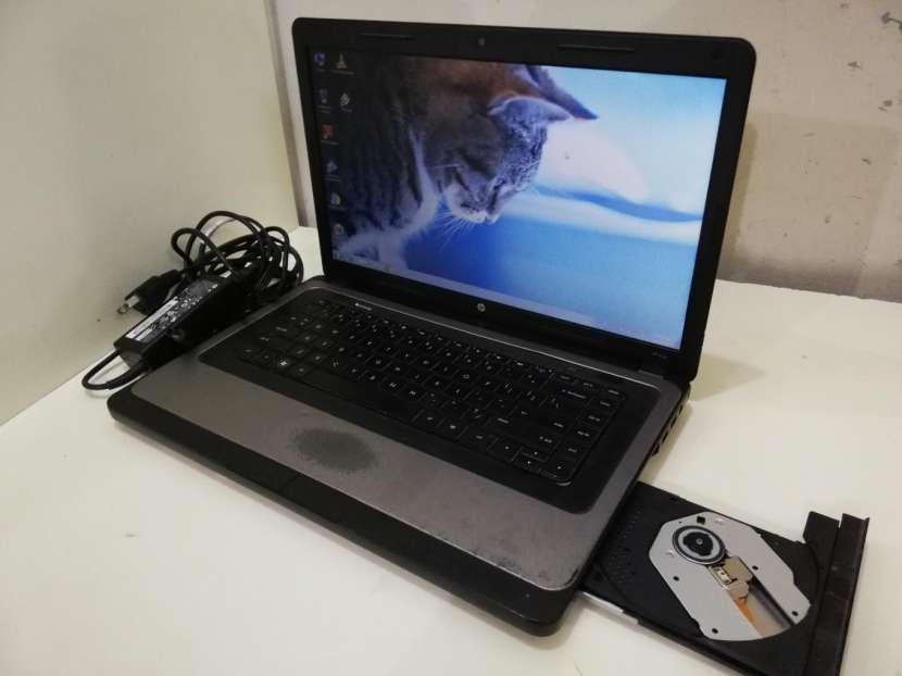 Notebook HP 630 - 3