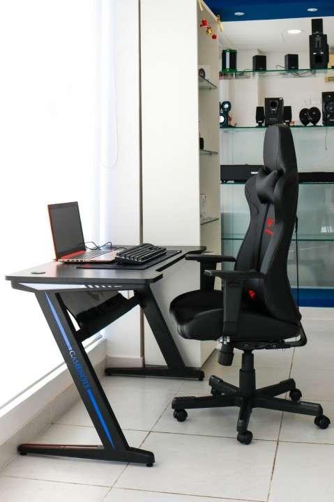 Mesa Escritorio Gamer Gaming Desk - 1