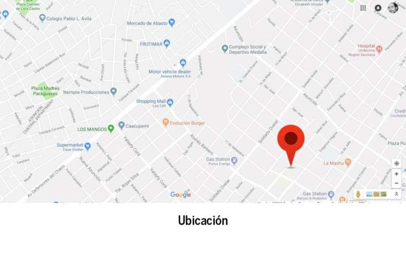 Duplex a estrenar en Fernando de la Mora Zona Sur - 8