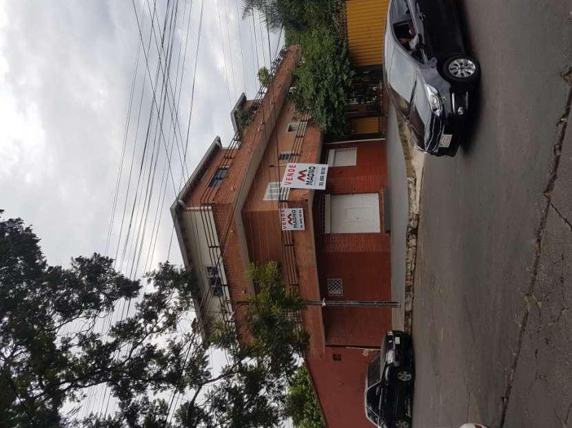 Edificio en lambare - 0