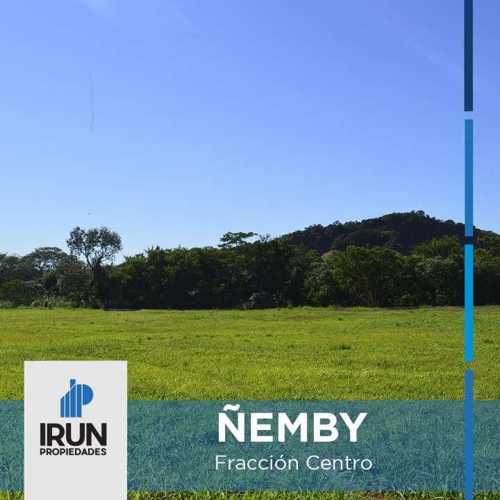 Terrenos en el Centro mismo de Ñemby - 0