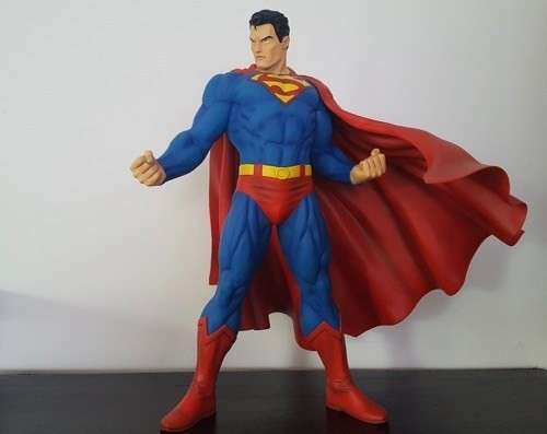Superman For Tomorrow Kotobukiya ArtFX 1/6 Scale Statue - 0
