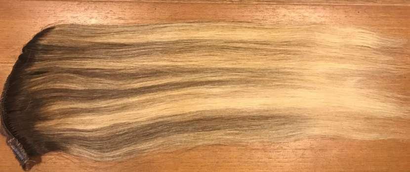 Alargue de pelo - 1