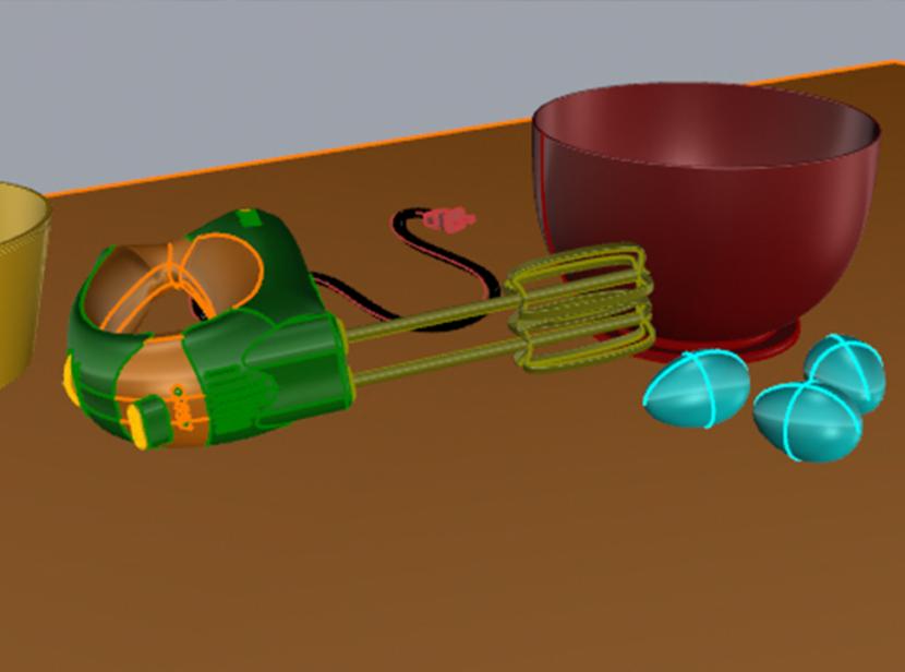 Diseños 3D - 5